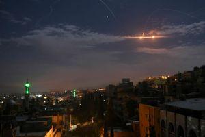 Nga: Israel phải dừng ngay các cuộc tấn công ở Syria
