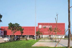 Quảng Trị có Trường học đạt Top 10 Kiến trúc xanh khu vực Châu Á