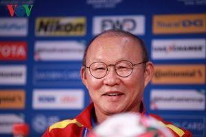 Báo Nhật gọi thầy Park là 'Hiddink của Việt Nam'