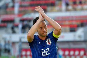 Trung vệ Maya Yoshida: 'Bức tường thép' của ĐT Nhật Bản