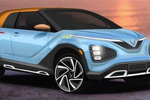 35 mẫu thiết kế mới của xe VinFast mang hơi thở tương lai