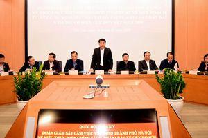 Đánh giá kết quả thực hiện Luật Đất đai năm 2013 tại Hà Nội