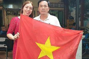 Bố cầu thủ Tiến Linh trước trận tứ kết lịch sử Việt Nam – Nhật Bản: 'Hy vọng điều kỳ diệu sẽ xảy ra'