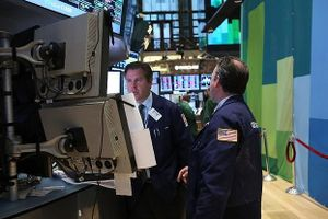 Khối ngoại tiếp tục 'nhắm tới' dòng bank, nhưng bán ròng trở lại 21 tỷ đồng trong phiên 24/1