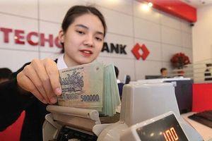Big 4 ngân hàng phải thay đổi vì 'kẻ phá bĩnh' mang tên Techcombank