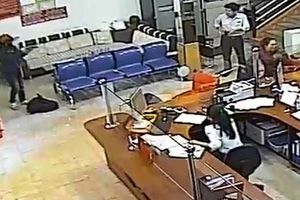 Kỹ năng phòng, chống cướp ngân hàng