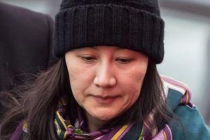 Canada sẽ tuân thủ các thủ tục pháp lý trong vụ Huawei