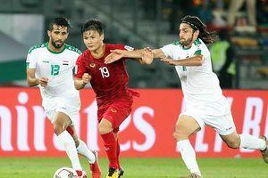 Thái Lan chờ đợi 'Messi Việt'