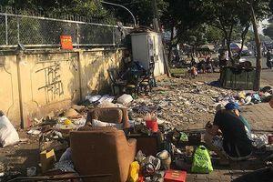 Cuối năm dọn nhà, biết vứt rác 'khủng' ở đâu?