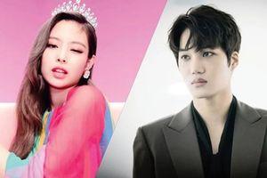 7 cặp nghệ sĩ Hàn Quốc chia tay chóng vánh vì áp lực dư luận