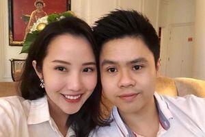 Primmy Trương ngầm khẳng định đã chia tay thiếu gia Phan Thành?
