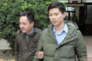 Cựu giám đốc bệnh viện xin tòa khoan hồng cho Hoàng Công Lương