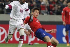 Xem trực tiếp Hàn Quốc vs Qatar trên VTV5, VTV6