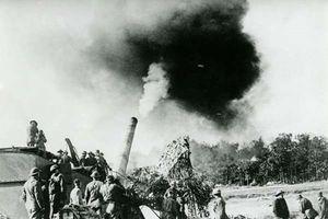 Giật mình vũ khí đáng sợ cực phổ biến trong Thế chiến 1