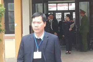 Ông Trương Quý Dương xin 'bỏ tiền túi' hỗ trợ các nạn nhân