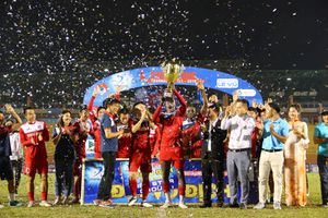 Than Quảng Ninh có chức vô địch trước mùa giải mới