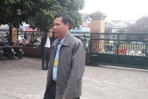 Hoàng Công Lương: Mong được quay lại khám chữa bệnh