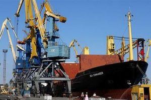 EU sẽ thảo luận các biện pháp trừng phạt Nga về biển Azov