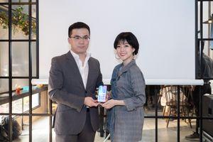 Điện thoại thông minh Honor 10 Lite hứa hẹn đột phá 2019