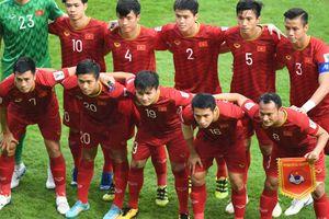 Trận đấu quả cảm của đội tuyển Việt Nam trước Nhật Bản tại Asian Cup khiến người Hàn Quốc phát sốt