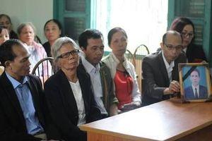 Tòa giảm mức bồi thường 3 mẹ con bị án oan ở Điện Biên từ 12,5 tỉ xuống 3 tỉ
