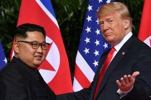 Truyền thông Triều Tiên kêu gọi xây dựng 'các mối quan hệ mới' với Mỹ