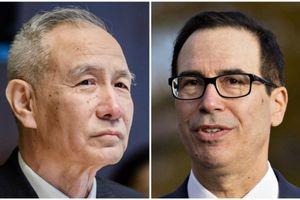 Sát giờ G: Chờ cú chốt chiến tranh thương mại Mỹ - Trung?
