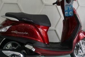 Bảng giá xe máy Yamaha cuối tháng 1/2019: Giảm cực mạnh