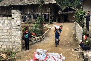 Phóng viên Thông tấn xã tại Tuyên Quang bị hành hung khi tác nghiệp