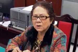 Vì sao nữ doanh nhân Dương Thị Bạch Diệp bị bắt?
