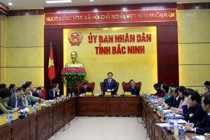 Bắc Ninh sẽ chuyển hướng thu hút đầu tư FDI theo tiêu chí 'công nghệ cao, môi trường cao và ngân sách cao'