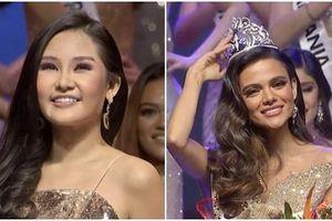 Lê Âu Ngân Anh đoạt giải Á hậu 4, chủ nhà Philippines đăng quang Hoa hậu Liên lục địa 2018