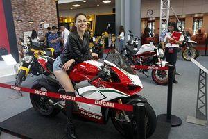 Vietnam AutoExpo 2019 sẽ trở thành triển lãm chuyên ngành môtô?