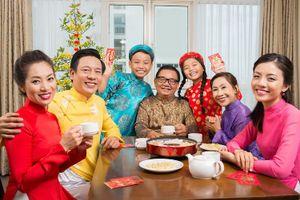 7 lời khuyên giúp gìn giữ sức khỏe trong dịp Tết