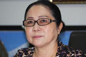 Nhiều lãnh đạo TP.HCM và nữ doanh nhân bất động sản Dương Thị Bạch Diệp bị khởi tố