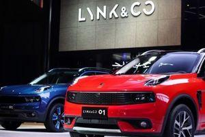 Lynk & Co tự xưng là 'nhãn hiệu tăng trưởng nhanh nhất thế giới'