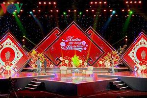 VTC tổ chức chương trình mừng Tết Kỷ Hợi dài kỷ lục 90 tiếng