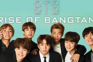 BTS, Backstreet Boys vào Top 10 nhóm nhạc nam hay nhất mọi thời đại