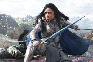 Nữ chiến binh Valkyrie sẽ trở lại trong 'Avengers: Endgame'