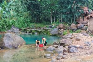 Những điểm đến du lịch hấp dẫn ở xứ Thanh trong dịp nghỉ lễ