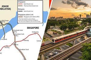 Tranh chấp Malaysia-Singapore: Mâu thuẫn nhỏ, tiềm ẩn mối nguy