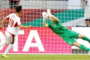 Với 16 pha cản bóng 'thần sầu', Đặng Văn Lâm là thủ môn cứu thua nhiều thứ 3 tại Asian Cup