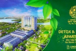 Đầu tư mua dự án Green Star Sky Garden, người dân cẩn thận với 'mùi hôi'?