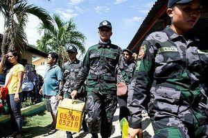 Đánh bom kép tại nhà thờ Philippines, ít nhất 17 người thiệt mạng