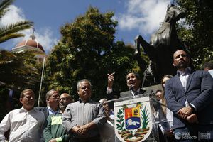Truyền thông Mỹ tiết lộ 'kế hoạch bí mật' của Hoa Kỳ về Venezuela