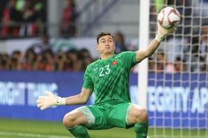 2 cầu thủ Việt Nam lọt vào ĐHTB tứ kết Asian Cup 2019