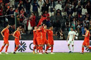 NÓNG: 4 cầu thủ Trung Quốc bị tố cáo bán độ ở Asian Cup 2019