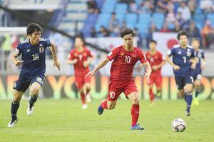 Tiền đạo Công Phượng lọt top 5 cầu thủ hay nhất Tứ kết Asian Cup 2019
