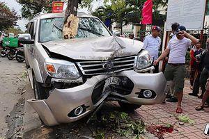 Quảng Nam: Khởi tố tài xế 'xe điên' tông 2 mẹ con thương vong