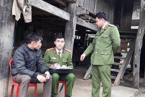 Phóng viên TTXVN bị truy sát khi tác nghiệp tại Tuyên Quang